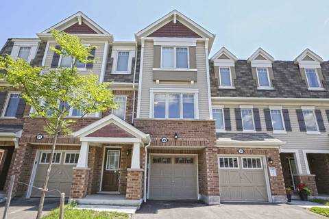 Townhouse for rent at 29 Metro Cres Brampton Ontario - MLS: W4518527