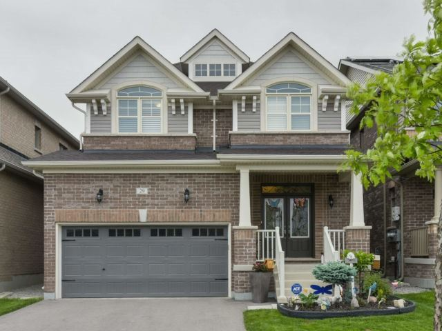 House for sale at 29 Michaelis Street New Tecumseth Ontario - MLS: N4276368