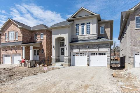 House for sale at 29 Monarch Dr Halton Hills Ontario - MLS: W4499479