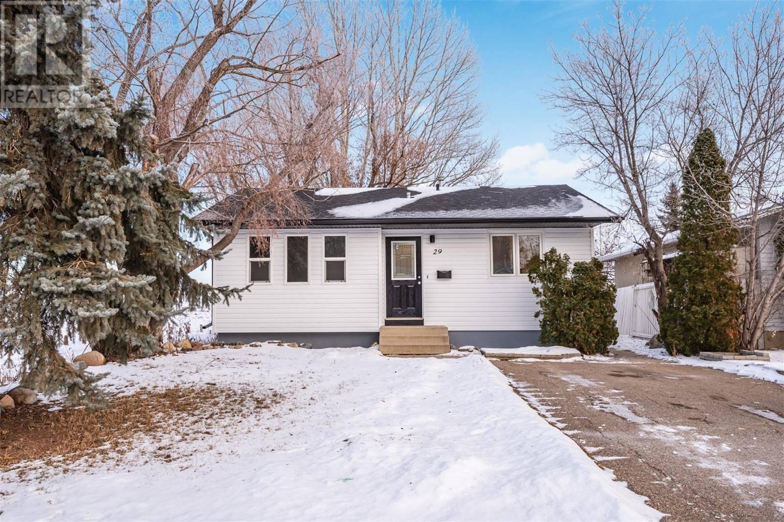 House for sale at 29 Moncton Pl Saskatoon Saskatchewan - MLS: SK793781