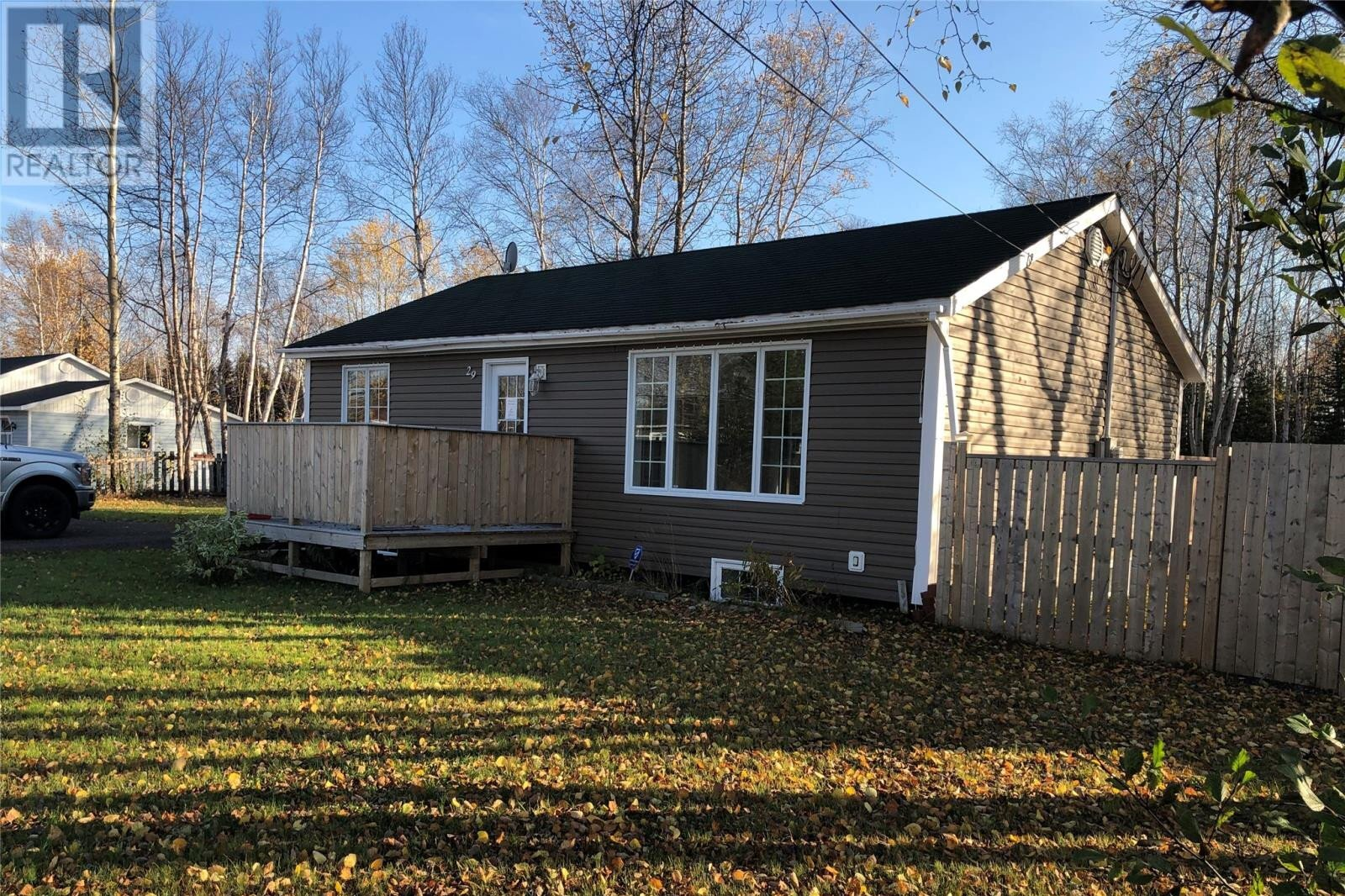 House for sale at 29 Montagnais Rd Happy Valley - Goose Bay Newfoundland - MLS: 1223435