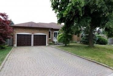 House for sale at 29 Montgomery Sq Brampton Ontario - MLS: W4550148