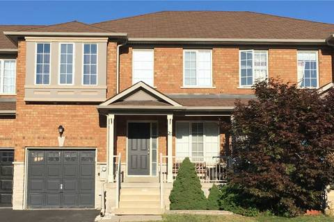 Townhouse for rent at 29 Moresby St Richmond Hill Ontario - MLS: N4623055