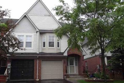 Townhouse for rent at 29 Mugford Rd Aurora Ontario - MLS: N4423429