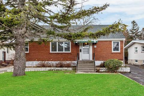House for sale at 29 Muir Dr Toronto Ontario - MLS: E4674248