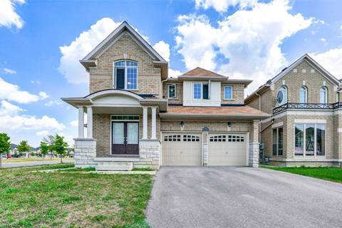 House for sale at 29 Mulgrave St Brampton Ontario - MLS: W4555280