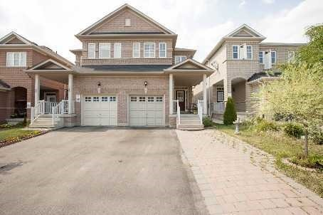 Sold: 29 Nathanial Crescent, Brampton, ON