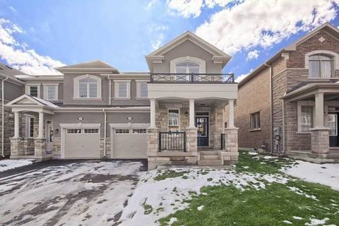 Townhouse for sale at 29 Ness Dr Richmond Hill Ontario - MLS: N4638726