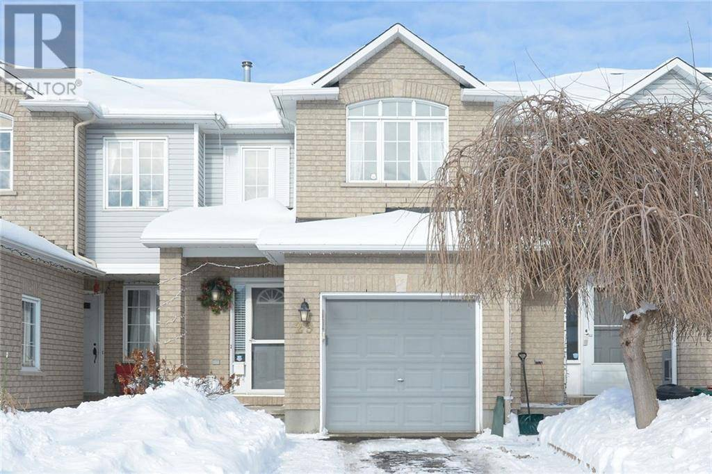 Townhouse for sale at 29 Nobleton Ave Ottawa Ontario - MLS: 1179667