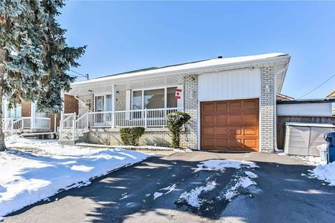 House for sale at 29 Norfield Cres Toronto Ontario - MLS: W4694862