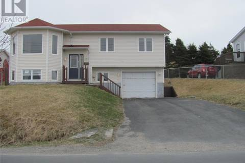 House for sale at 29 North Pond Rd Torbay Newfoundland - MLS: 1198057