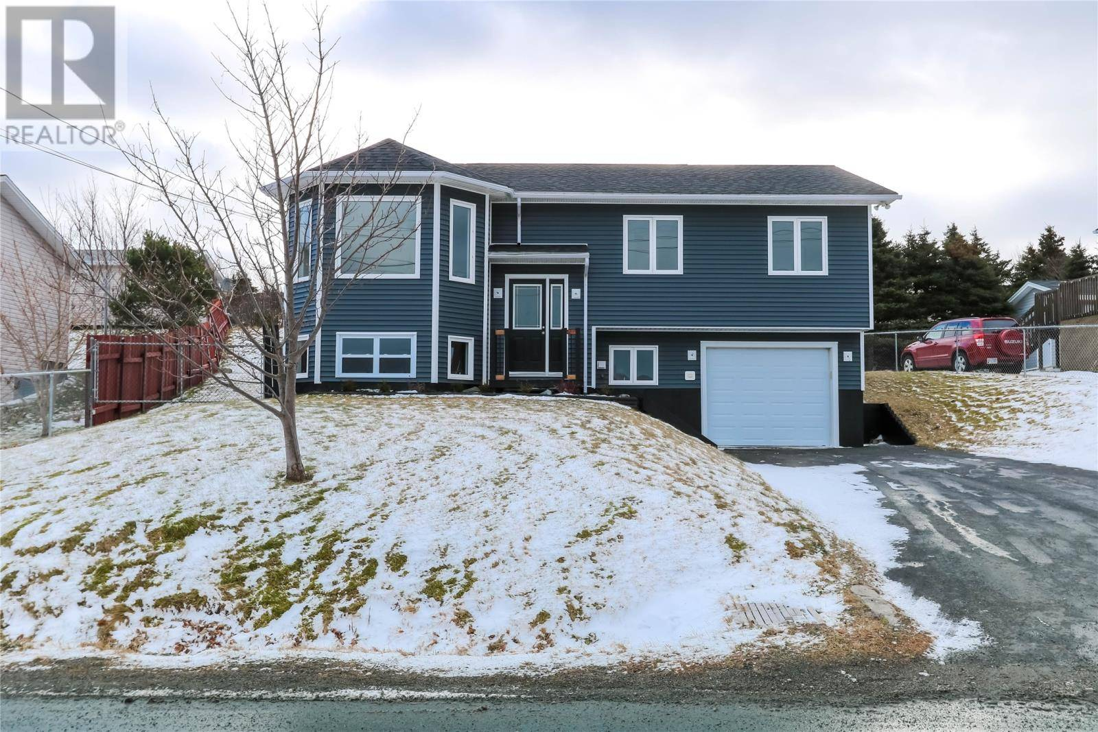 House for sale at 29 North Pond Rd Torbay Newfoundland - MLS: 1209577
