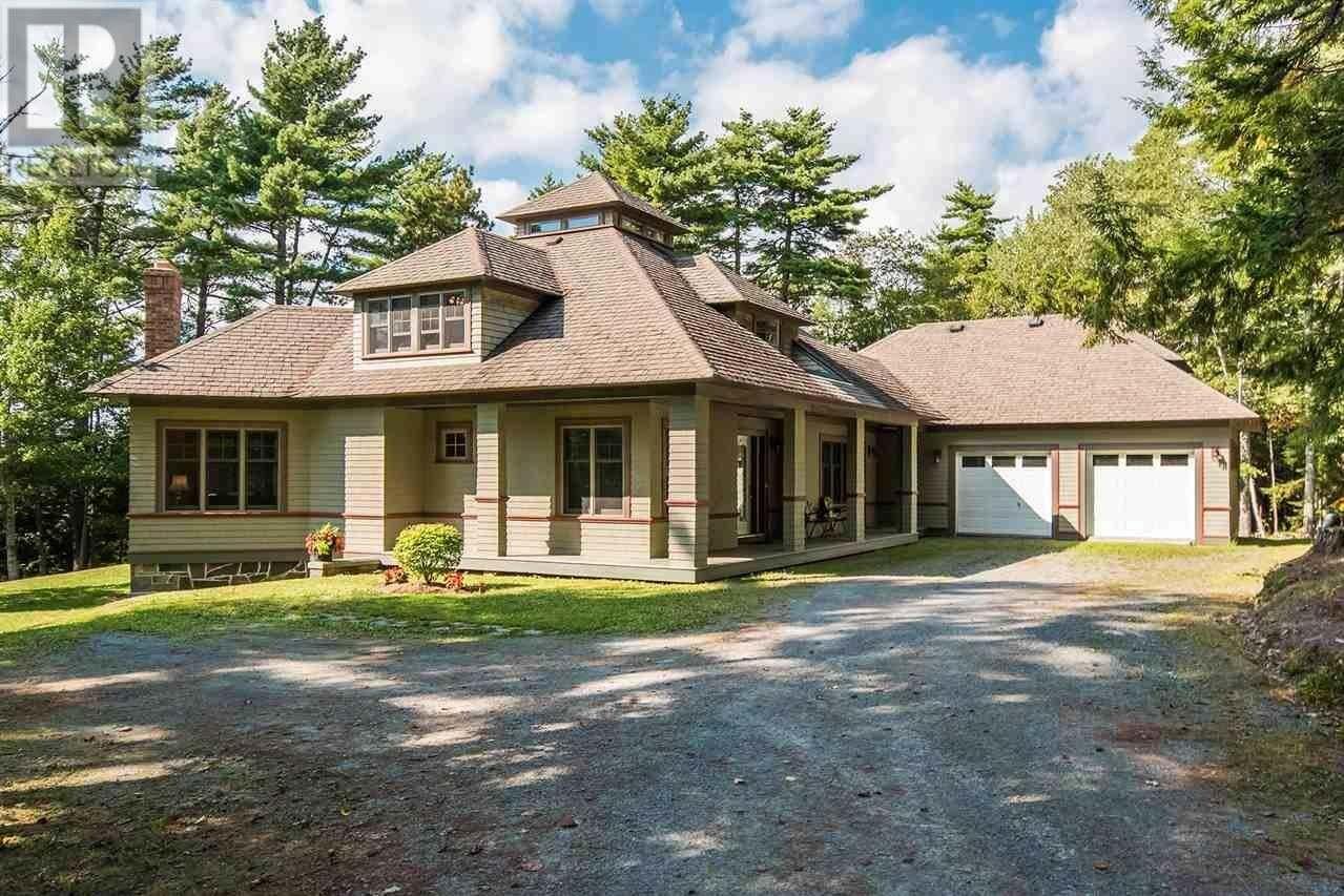 House for sale at 29 Oakleaf Cres Grand Lake Nova Scotia - MLS: 202007359