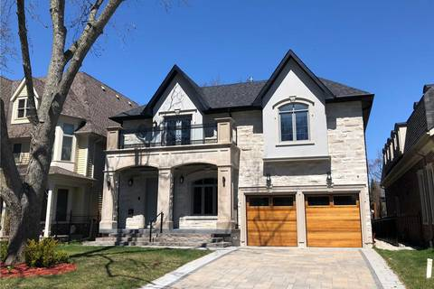 House for sale at 29 Oakwood Ave Mississauga Ontario - MLS: W4414197