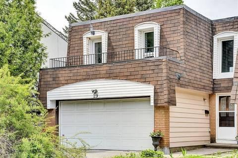 Townhouse for sale at 29 Oberon St Ottawa Ontario - MLS: 1153750
