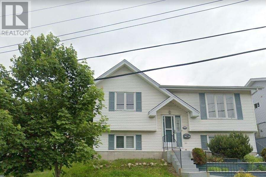 House for sale at 29 Old Petty Harbour Rd St. John's Newfoundland - MLS: 1218335