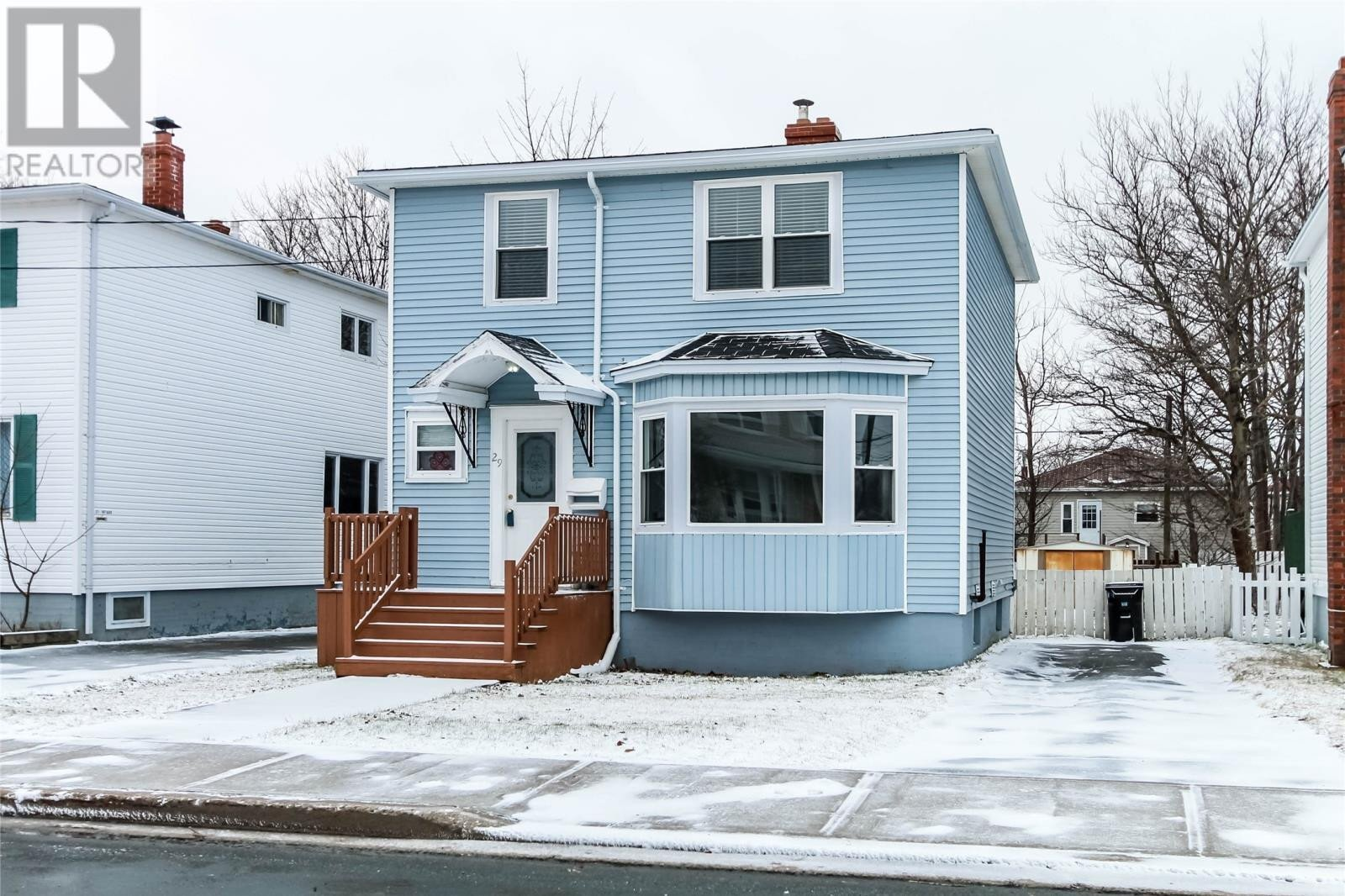 House for sale at 29 Oneil Ave St John's Newfoundland - MLS: 1224383