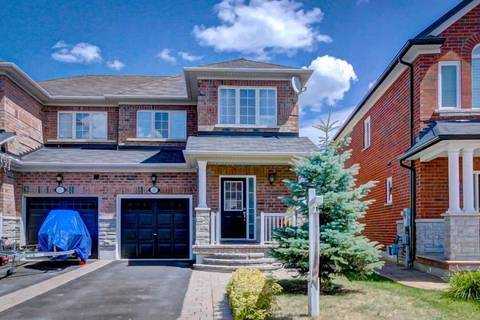 Townhouse for sale at 29 Orion Ave Vaughan Ontario - MLS: N4546356