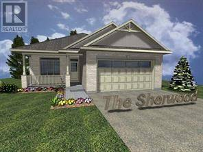 House for sale at 29 Orr St Stratford Ontario - MLS: 30708817