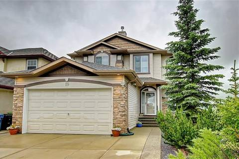 House for sale at 29 Pantego Rd Northwest Calgary Alberta - MLS: C4245370
