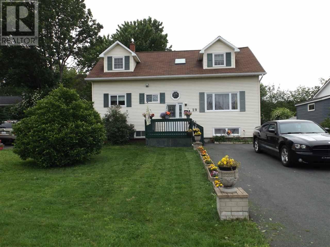 House for sale at 29 Parmac Dr Lower Sackville Nova Scotia - MLS: 201904619