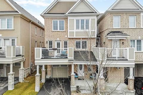 Townhouse for sale at 29 Payne Cres Aurora Ontario - MLS: N4738442