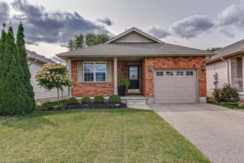 House for sale at 29 Peach St Tillsonburg Ontario - MLS: 40020616