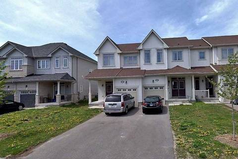 Townhouse for rent at 29 Pearcey Cres Barrie Ontario - MLS: S4511093