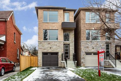 House for sale at 29 Pendeen Ave Toronto Ontario - MLS: W4669920