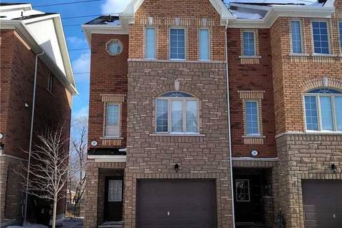Townhouse for sale at 29 Pidgeon St Toronto Ontario - MLS: E4688849