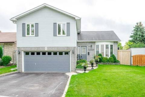 House for sale at 29 Pilkington Cres Whitby Ontario - MLS: E4672429