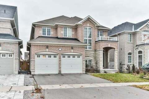 House for sale at 29 Pineforest Pl Markham Ontario - MLS: N4900896
