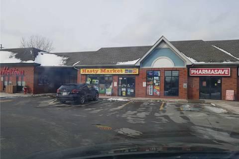Commercial property for sale at 29 Plains Rd Burlington Ontario - MLS: W4733496