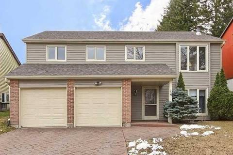 House for sale at 29 Plank Rd East Gwillimbury Ontario - MLS: N4727273