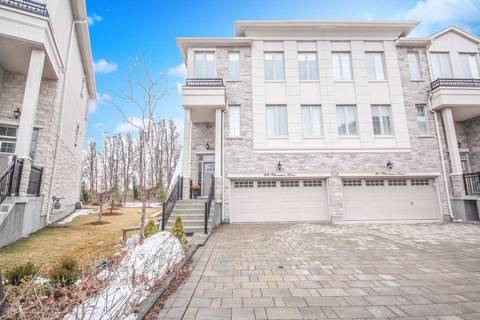 Townhouse for sale at 29 Plowman Ln Richmond Hill Ontario - MLS: N4389650