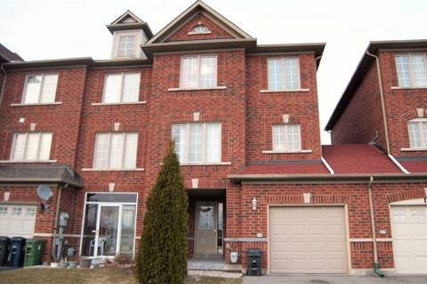 Townhouse for rent at 29 Polarlights Wy Toronto Ontario - MLS: E4422732