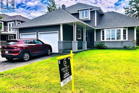 House for sale at 29 Pond Rd Lewisporte Newfoundland - MLS: 1191605