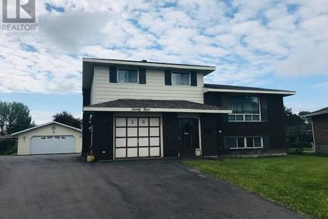 House for sale at 29 Pozzebon Cres Sault Ste. Marie Ontario - MLS: SM126140