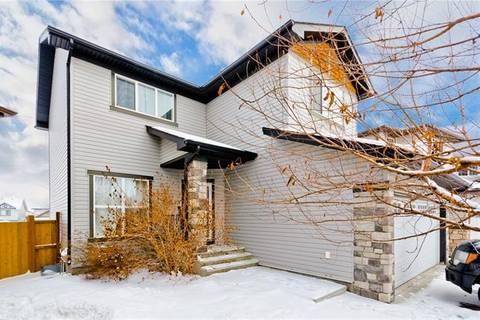 House for sale at 29 Prairie Springs Cs Airdrie Alberta - MLS: C4263579