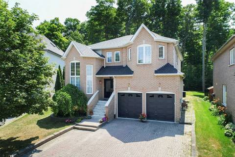 House for sale at 29 Previn Ct New Tecumseth Ontario - MLS: N4541272