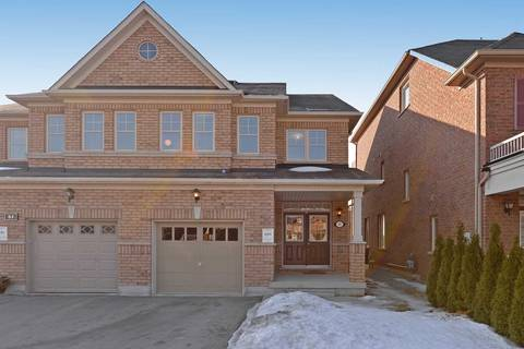 Townhouse for sale at 29 Princess Diana Dr Markham Ontario - MLS: N4390411