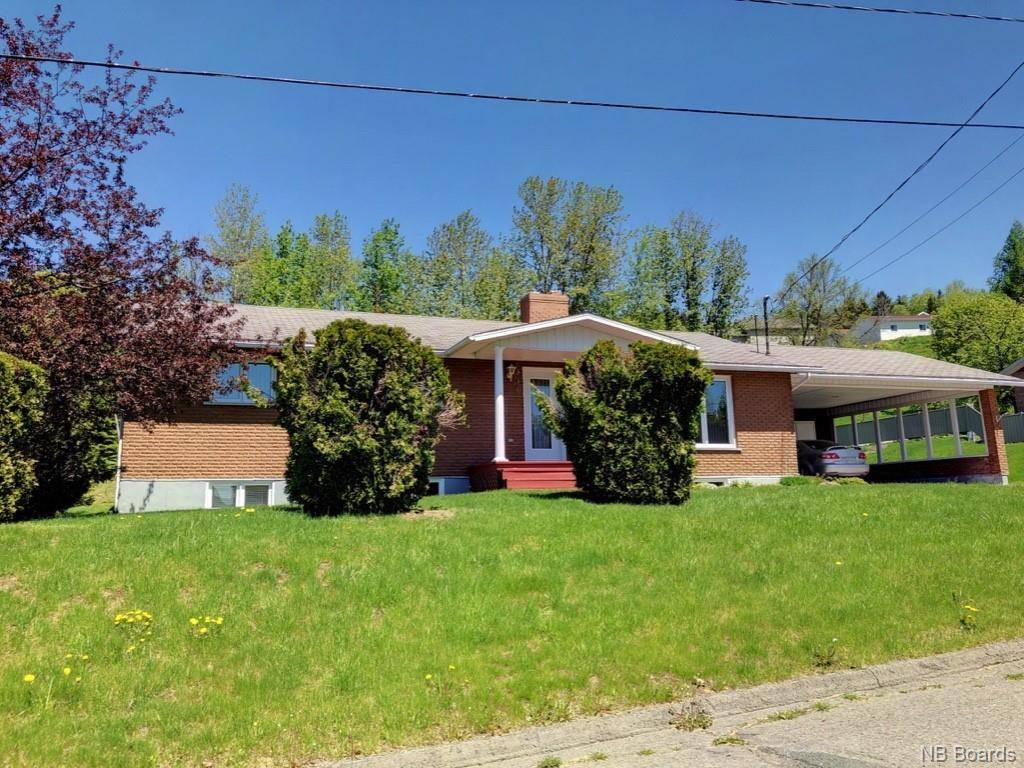 House for sale at 29 Proulx St Edmundston New Brunswick - MLS: NB025992