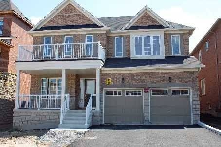 House for rent at 29 Pullman Rd Vaughan Ontario - MLS: N4454342