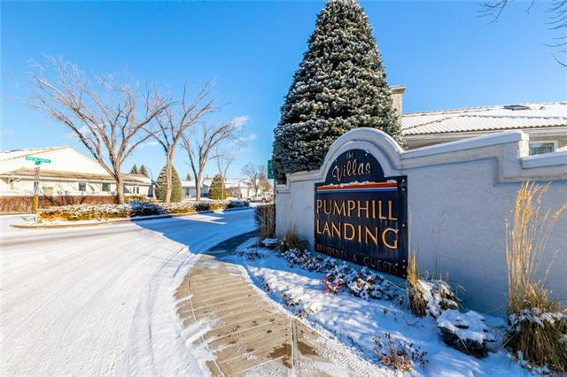 Removed: 29 Pump Hill Landing Southwest, Calgary, AB - Removed on 2019-01-19 04:15:18
