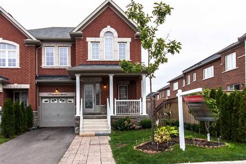 Townhouse for rent at 29 Quattro Ave Richmond Hill Ontario - MLS: N4664364