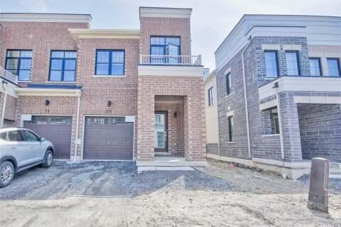 Townhouse for sale at 29 Queen Alexandra Ln Clarington Ontario - MLS: E4772154