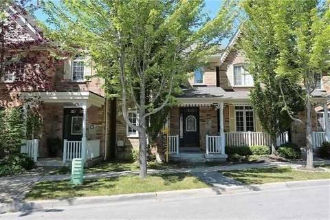 Townhouse for rent at 29 Queen's Plate Dr Markham Ontario - MLS: N4670227
