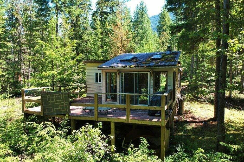 Residential property for sale at 29 Queest Village Rd Sicamous British Columbia - MLS: 10210878