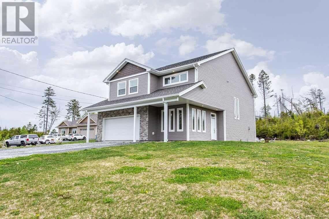 House for sale at 29 Ranchwood Ln Tantallon Nova Scotia - MLS: 202009374