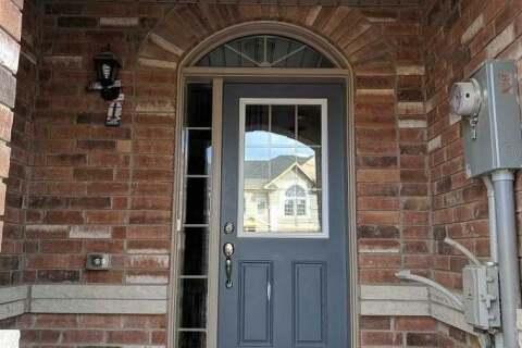 Townhouse for rent at 29 Rangemore Rd Brampton Ontario - MLS: W4874453